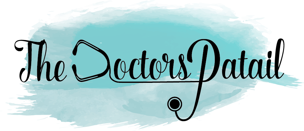 The Daily Dose of the Doctors Patail
